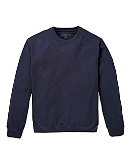 Capsule Crew Neck Sweatshirt Regular