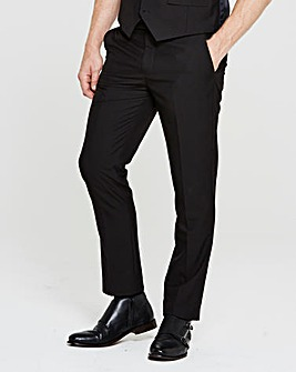 Flintoff By Jacamo Slim Dinner Trouser L