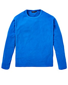 Capsule Blue Crew Neck Fleece R