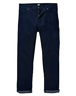 Union Blues Slim Fit Stretch Jeans 29in