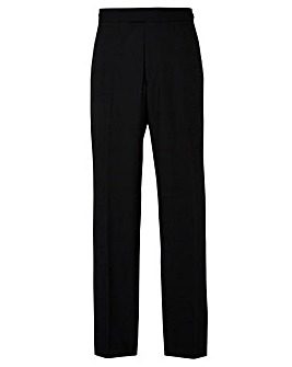 Flintoff By Jacamo Dinner Suit Trouser L