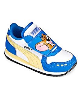 Puma Preschool Boys Tom & Jerry Cabana