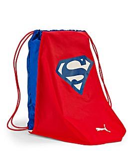 Puma Superman Cape Gym Sack