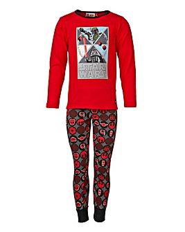 Boys LEGO Star Wars Pyjama Set