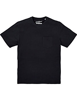 Jacamo Shane Pocket T-Shirt Regular
