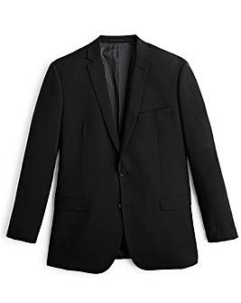 Flintoff By Jacamo Slim Suit Jacket S