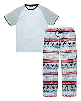 Southbay Festive Pyjamas