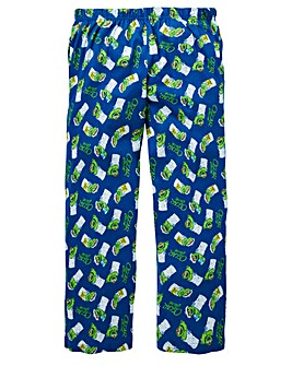 Oscar The Grouch Lounge Pant