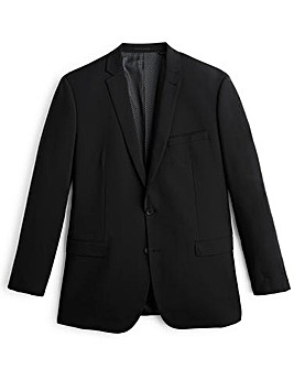 Flintoff By Jacamo Stretch Suit Jacket L