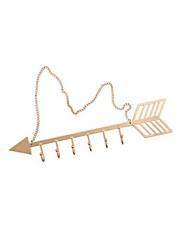 Arrow Jewellery Holder