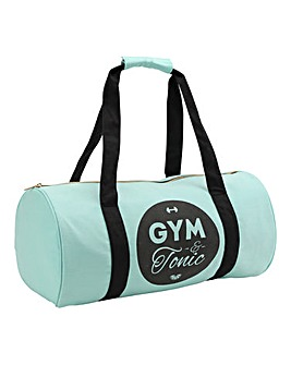 Gym & Tonic Duffle Bag