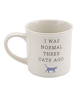 Best in Show Cat Mug