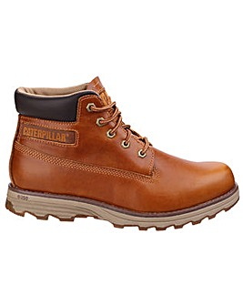 Caterpillar Founder Leather Ankle Boot