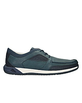 Clarks Ormand Sail Shoes G fitting