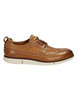 Clarks Trigen Limit Shoes G fitting