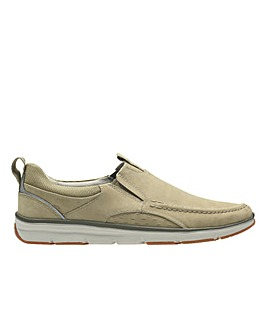 Clarks Orson Row Shoes G fitting