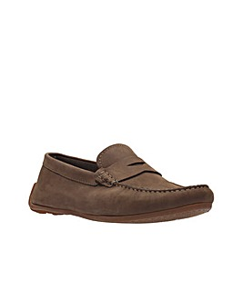 Clarks Reazor Drive Shoes G fitting