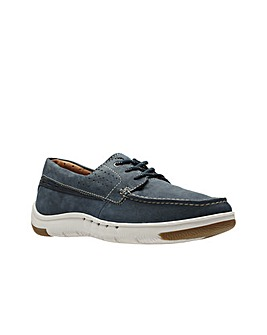 Clarks Unmaslow Edge Shoes G fitting