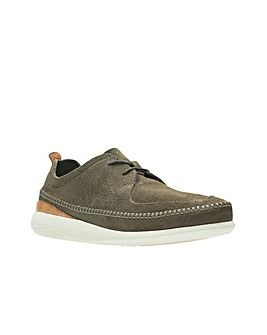 Clarks Pitman Free Shoes G fitting