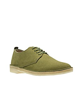 Clarks Desert London Shoes G fitting