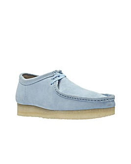 Clarks Wallabee Shoes G fitting
