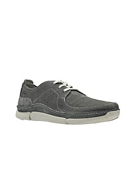 Clarks Trikeyon Fly Shoes G fitting