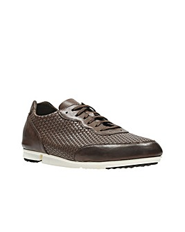Clarks Triturn Run Shoes G fitting