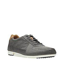 Clarks Triturn Race Shoes G fitting