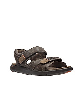 Clarks Unwilmore Sun Sandals G fitting