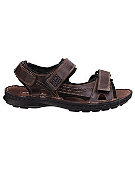 Hush Puppies Gissey Mens Sandals
