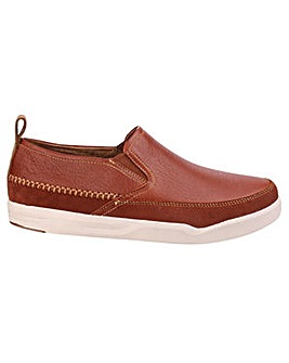 Hush Puppies Lazy Genius Mens Shoe
