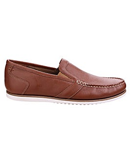 Hush Puppies Jay Portland Mens Shoe