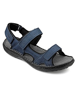 Hotter Dee Touch Close Sandal