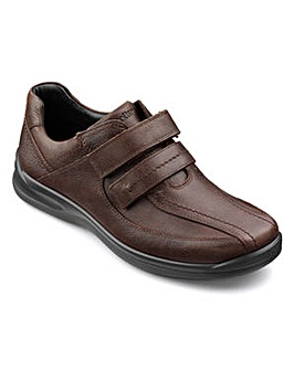 Hotter Medway Touch Close Shoe