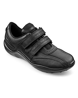 Hotter Energise Touch Close Shoe