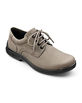 Hotter Burton Lace Up Shoe