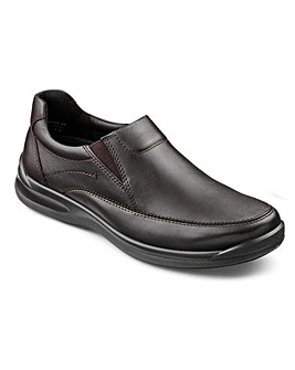 Hotter Hastings Slip On Shoe