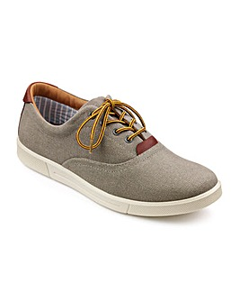 Hotter Rockingham Lace Up Shoe