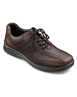 Hotter Lance Lace Up Shoe