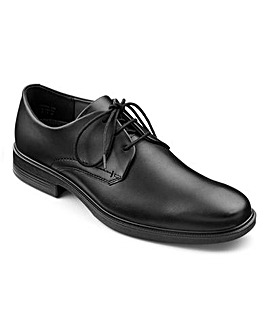 Hotter Verdun Lace Up Shoe
