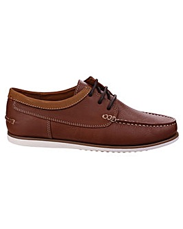 Hush Puppies Davo Portland Mens Casual