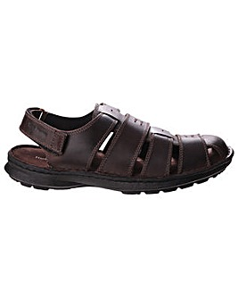Hush Puppies Sennan Mens Sandals