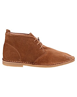 Hush Puppies Nolton Mens Desert Boot