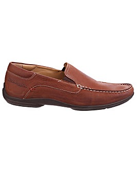 Hush Puppies Kyler Glide Mens Casual