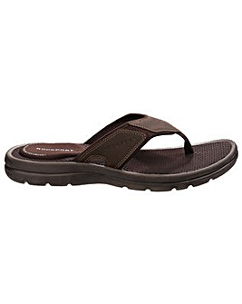 Rockport Get Your Kicks - Mens Flip-Flop