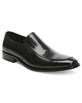 Daniel Henstridge Leather Plain Loafer