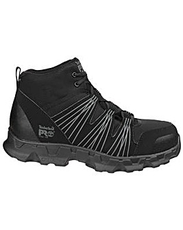 Timberland Pro Powertrain Mid Safety