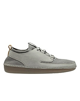 Clarks Nature IV Shoes G  fitting