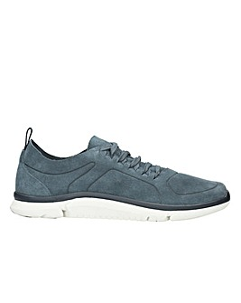 Clarks Triken Lace Shoes G  fitting