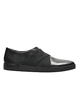 Clarks Stanway Easy Shoes G  fitting
